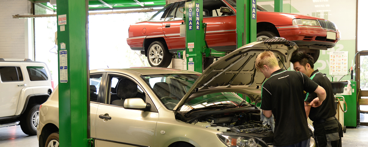 Save $$ On Auto Repairs And Accessories