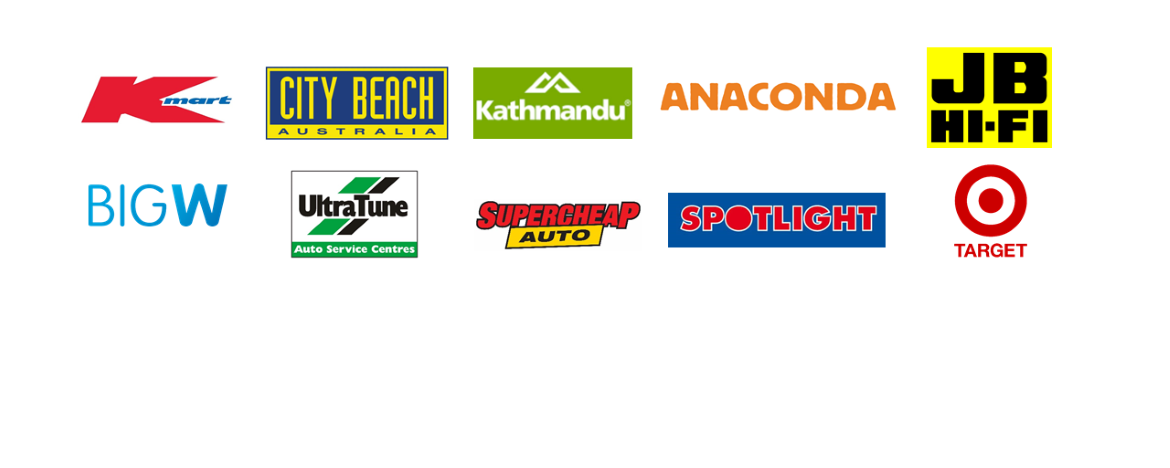 A Small Sample Of The No. 1 Brands And The Best Offers